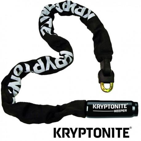 Cadena candado kryptonite keeper