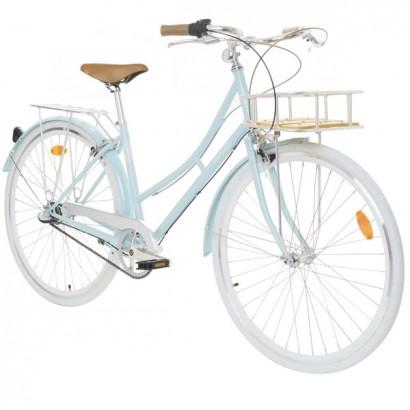 Bicicleta paseo fabricbike 3V Nexus
