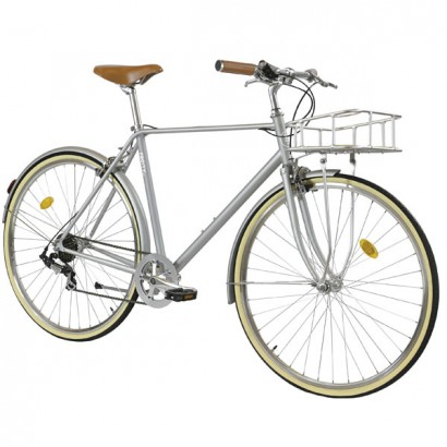 Bicicleta paseo fabricbike City Classic