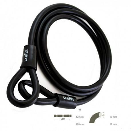 Cable de seguridad LUMA Loop
