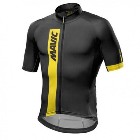 Maillot Mavic ciclismo
