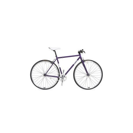 Bicicleta Csepel Royal 3* lila