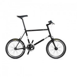 Bicicleta minivelo Csepel Royal frisco