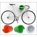Cycloc colgar bicicleta