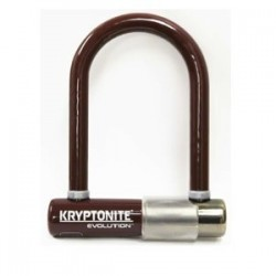 Candado kryptonite Dark chocolate limitada