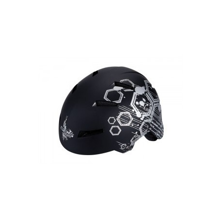 Casco GES freerider.