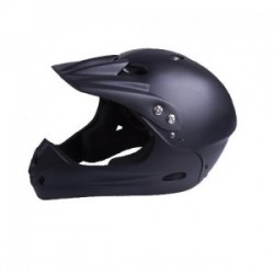 Casco freeride dowhill desmontable