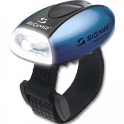 Linterna multifunción Sigma led