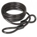 Cable seguridad Loop espiral