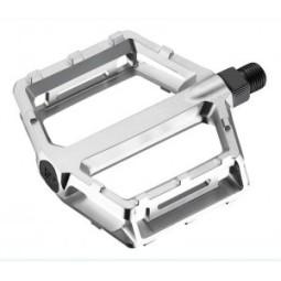 Pedal plataforma BMX aluminio