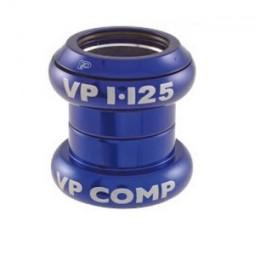 Dirección ahead vp aluminio 1 1/8 colores